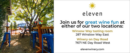 Eleven Winery Ad