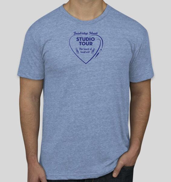 Men's T-Shirt B