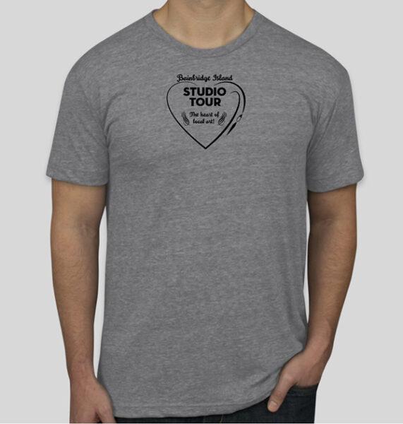Men's T-Shirt A