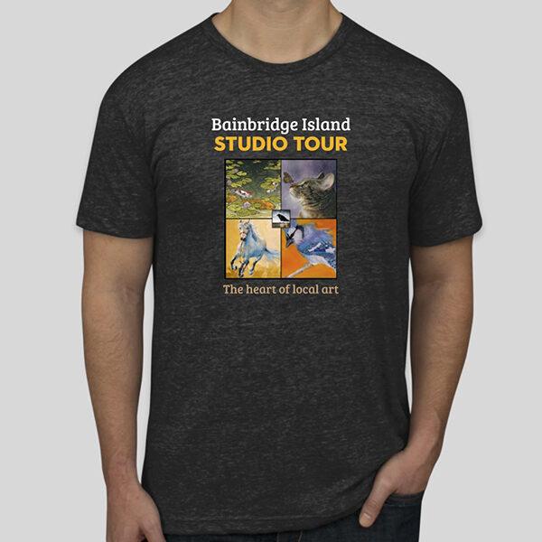 Men's T-Shirt D