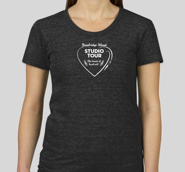 Women's T-Shirt C