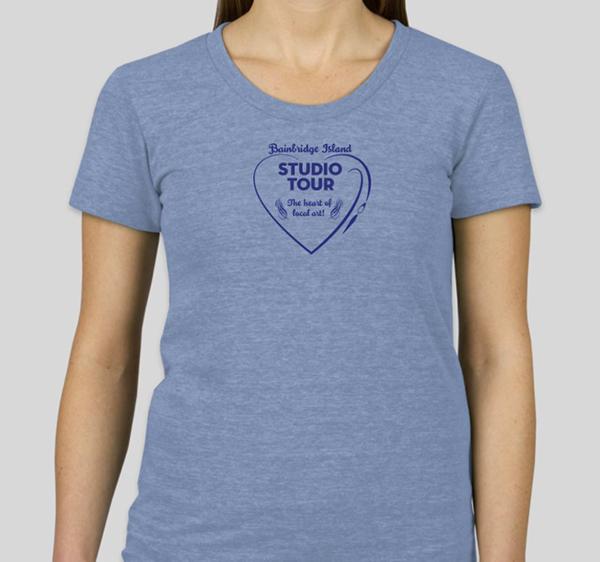 Women's T-Shirt B