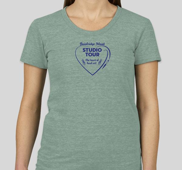 Women's T-Shirt A