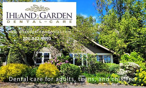 Ihland Garden